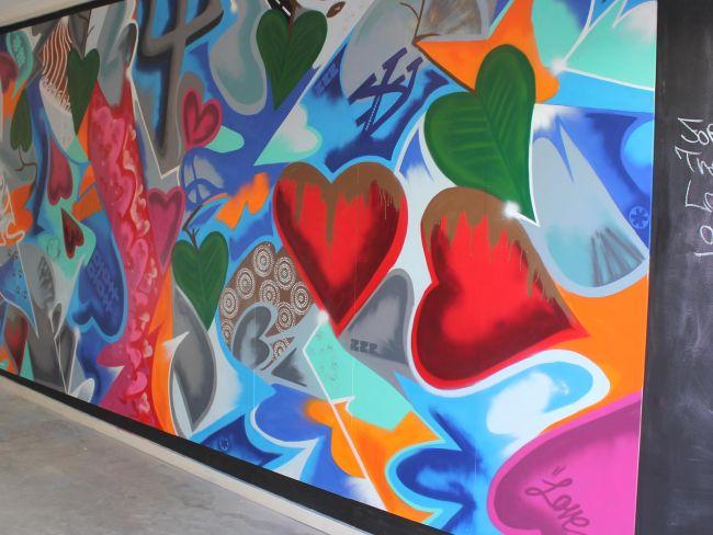 For The Love Of (FTLO) – Kensington