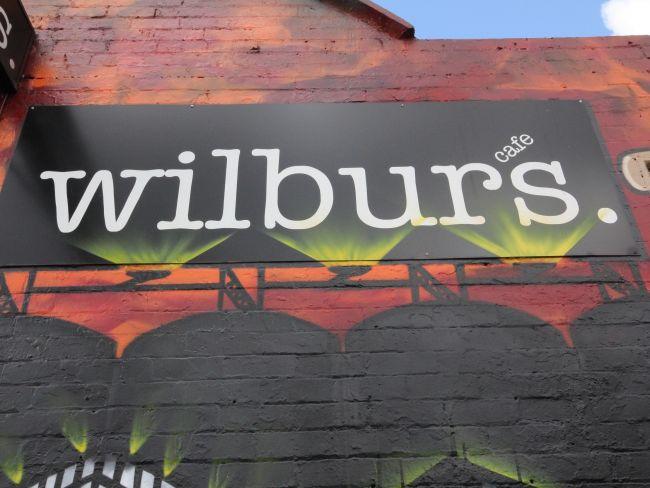 Wilbur's Café -Dawson Street Brunswick