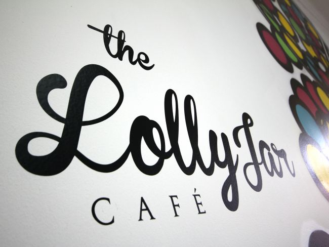 The Lolly Jar Cafe – Mentone