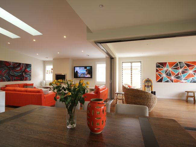 Kitchen, Lounge and Alfresco – Wall Displays (Narre Warren)